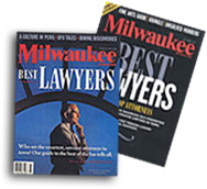Milwaukee Best Lawyers